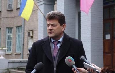 Против нового мэра Запорожья открыли два дела