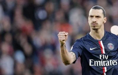 ПСЖ продовжує бити рекорди чемпіонату Франції