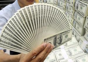 Курсы наличной валюты на 16 сентября