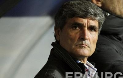 Екс-тренер Дніпра може очолити Валенсію