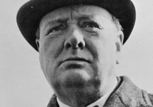 Иностранные СМИ: Уинстон Черчилль - сионистский герой