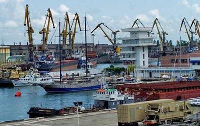 Грузия построит черноморский порт на Шелковом пути