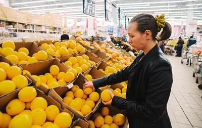 Турция втрое сократила экспорт в Россию