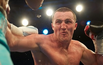 WBA вирішила перешкодити росіянинові Лебедєву об єднати пояси