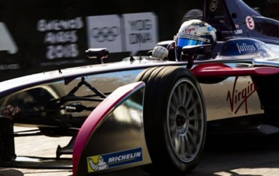 Сэм Берд выиграл Гран-при Аргентины в Формуле-Е