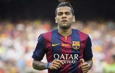 Захисник Барселони може переїхати до Китаю