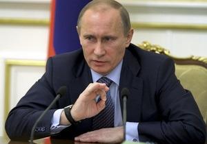 Путин призвал россиян не допустить трансформации Госдумы в цирк, как в соседних странах