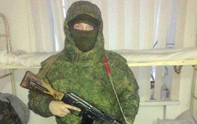 СБУ заявляет о задержании на Донбассе двух дезертиров ДНР