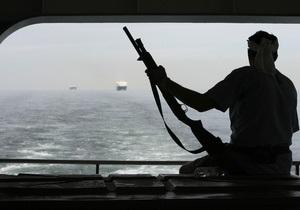 На сегодняшний день в плену сомалийских пиратов находится более 500 человек