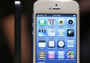 Найден способ обойти пароль в iPhone - Apple
