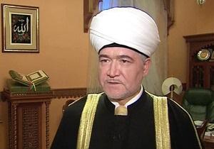 В России начал вещание первый мусульманский телеканал