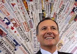 Министр иностранных дел Италии не исключает отмены виз между РФ и ЕС в 2010 году