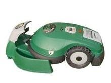 В 2009 году в продаже появятся роботы-газонокосильщики