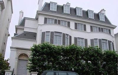В Лондоне запустили экскурсию к дому Ахметова