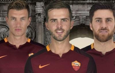 Рома за чотири роки витратила на послуги агентів 52 мільйони євро