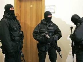 В Нафтогаз прибыла следственно-оперативная группа МВД