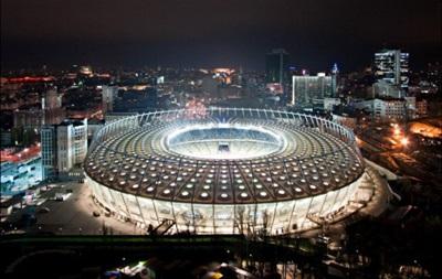 Имущество НСК Олимпийский арестовано за долги