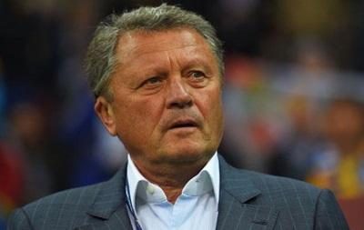 Маркевич: Треба дати Назаренку можливість завершити кар єру в Дніпрі