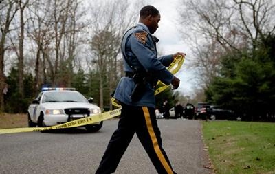 В США застрелили мужчину, ранившего ножом шесть человек