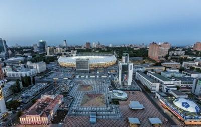 Арест имущества НСК Олимпийский не повлияет на матч Динамо - Ман Сити