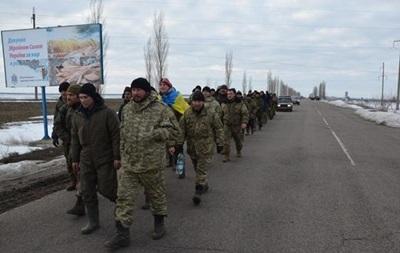 На Николаевщине офицеров разжаловали после похода в прокуратуру - волонтер