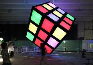 В Харькове на выходных состоится Международный чемпионат по скоростной сборке кубика Рубика