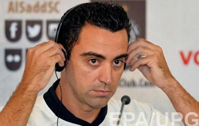 Хави назвал футболистов, у которых есть ДНК Барселоны