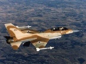 ВВС Израиля уничтожили командира Исламского джихада в секторе Газа