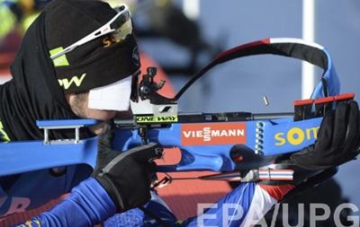 Биатлон: Победа Фуркада в гонке-преследования, Прима - в десятке