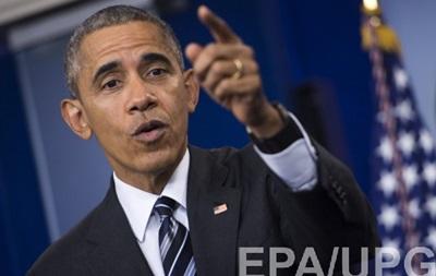 Обама признался, что делал ставки на Супербоул