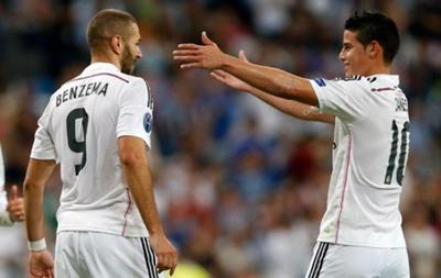 Анчелотти позовет двух основных игроков Реала в Баварию