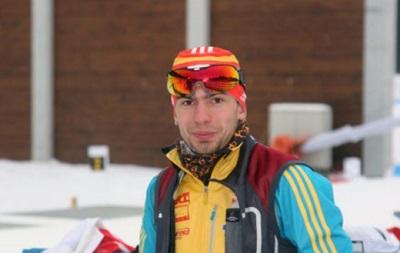 Кубок IBU: Українець Ткаленко потрапив до трійки кращих