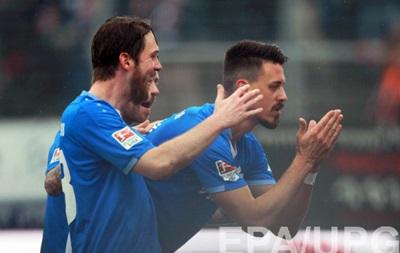 Пять игроков Дармштадта получили дисквалификации что бы не играть с Баварией - СМИ