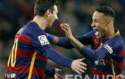 Барселона преподала урок Сельте, отправив в ее ворота шесть мячей