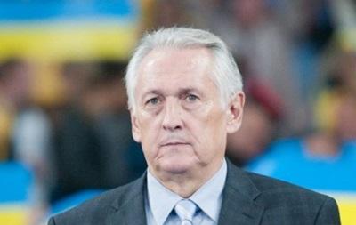 Представление тренерского штаба сборной Украины может пройти без Шевченко