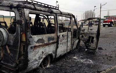 Вибух в Дагестані: двоє загиблих, 18 поранених