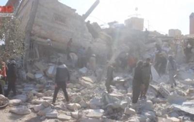 У Сирії обстріляли школу і лікарню: 14 загиблих