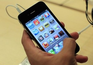 Центр радиочастот предостерегает украинцев от покупки iPhone