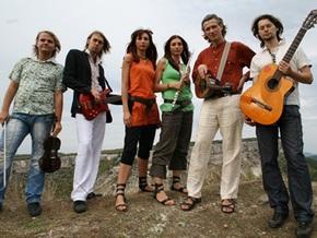 Украинские группы выступят на Вудстоке-2009