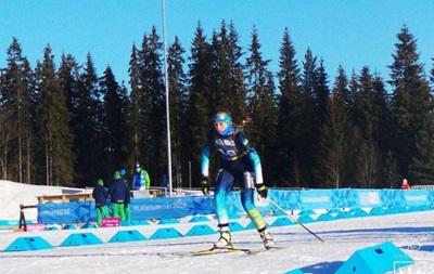 Украинка Дмитренко выиграла золото Юношеской Олимпиады