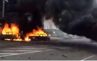 Взрыв в Дагестане: ответственность взяло ИГ