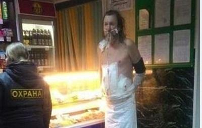 У Росії прооперований пацієнт утік з реанімації за пивом