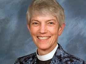 В США епископом впервые стала женщина нетрадиционной ориентации