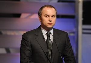 Шуфрич получил в наследство почти 75 миллионов гривен