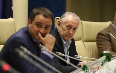 Фоменко: Заварова я зі своєї команди не звільняв