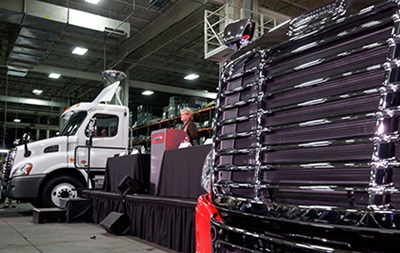 Daimler уволит более тысячи рабочих из-за падения спроса