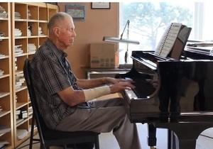 В США скончался знаменитый джазовый пианист Пол Смит