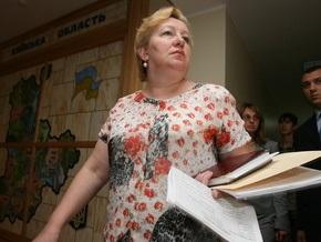 Дело: Ульянченко вызывает на Банковую ряд губернаторов