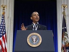 Обама усомнился в эффективности американской стратегии в Афганистане