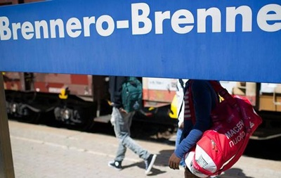 Австрия укрепляет границу с Италией